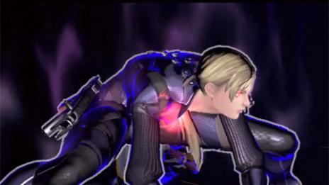 Marvel vs. Capcom 3: Jill Valentine Spotlight