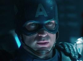 Captain America: The First Avenger TV Spot 7