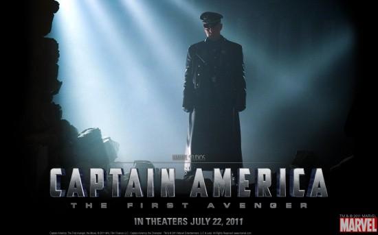 Captain America: The First Avenger Wallpaper #6