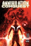 Annihilation: Conquest (2007) #3