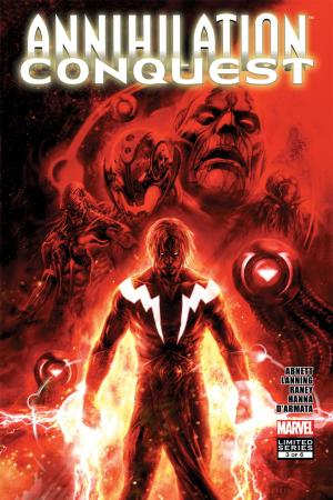 Annihilation: Conquest #3
