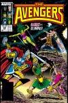 Avengers (1963) #284