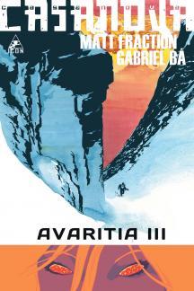 Casanova: Avarita #3