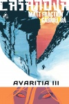 CASANOVA: AVARITIA 3