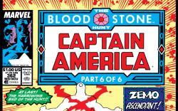 Captain America (1968) #362