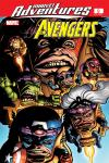 Marvel Adventures the Avengers (2006) #9