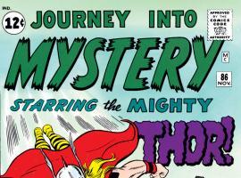 Journey Into Mystery (1952) #86
