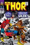 Thor (1966) #137