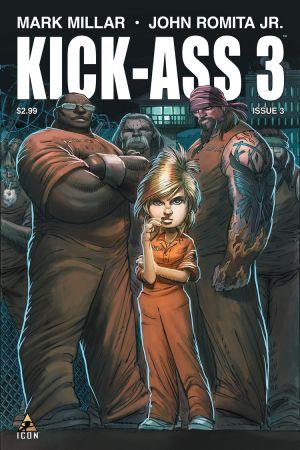 Kick-Ass 3 (2013) #3