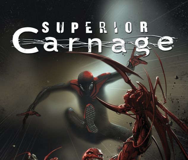 SUPERIOR CARNAGE 4 (WITH DIGITAL CODE)