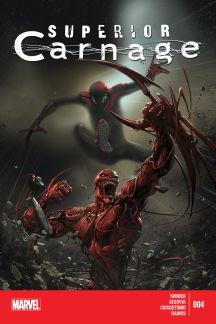 Superior Carnage #4