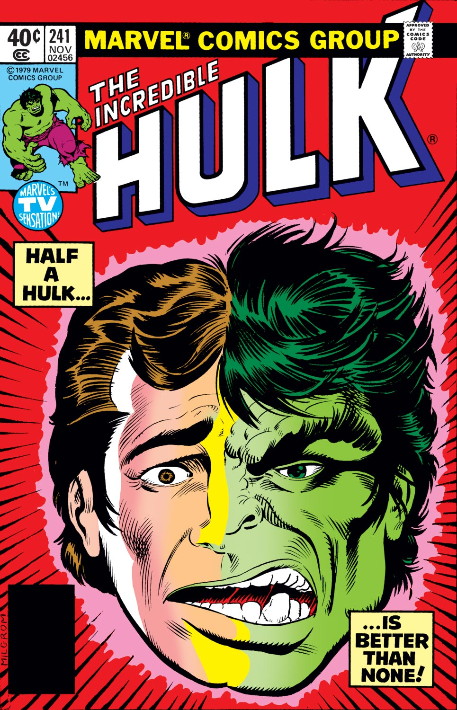 Incredible Hulk (1962) #241