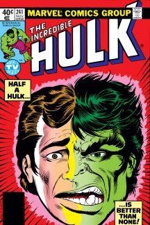 Incredible Hulk (1962) #241