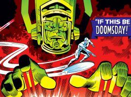 Marvel.com's Top Ten 1960's Villains