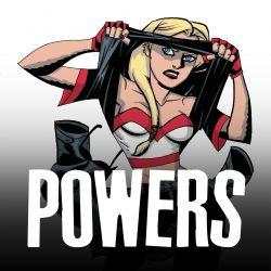 Powers: Bureau  (2012 - Present)
