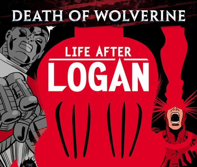 DEATH OF WOLVERINE: LIFE AFTER LOGAN 1 (WITH DIGITAL CODE)