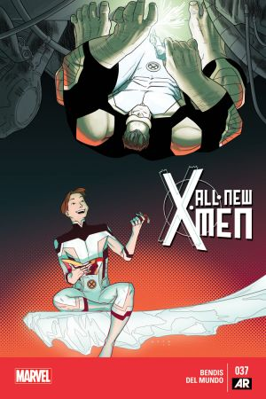 All-New X-Men (2012) #37