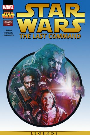 Star Wars: The Last Command (1997) #5