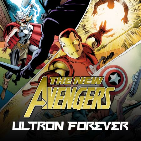 New Avengers: Ultron Forever
