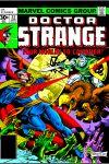 Dr. Strange (1974) #22