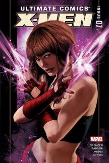 Ultimate Comics X-Men (2010) #7