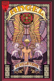 Angel: Revelations #2