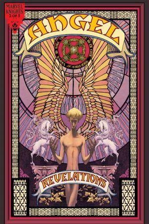 Angel: Revelations (2008) #2