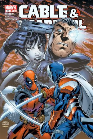 Cable & Deadpool (2004) #29