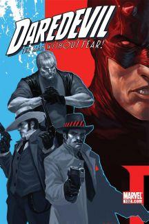 Daredevil (1998) #102