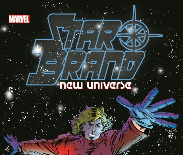 Star Brand: New Universe (2016)