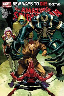 Amazing Spider-Man (1999) #569