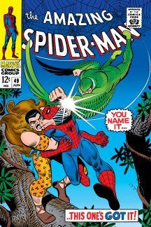 The Amazing Spider-Man (1963) #49