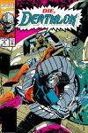 Deathlok (1991) #8