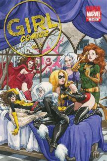 Girl Comics #2