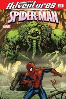 Marvel Adventures Spider-Man #18