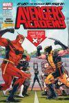 Avengers Academy (2010) #38