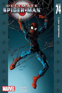 Ultimate Spider-Man #74