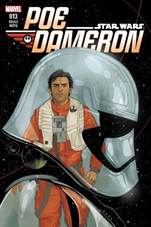 Star Wars: Poe Dameron (2016) #13