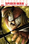 ULTIMATE COMICS SPIDER-MAN (2009) #5