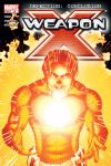 WEAPON X (2002) #18