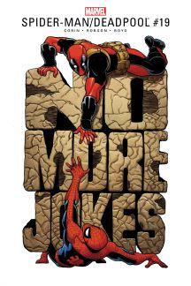 Spider-Man/Deadpool (2016) #19