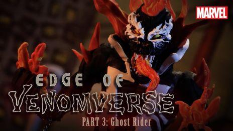 Part 3 - Edge of Venomverse