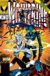 Wolverine (1988) #52