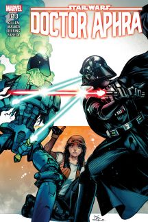 Star Wars: Doctor Aphra #13