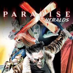 Paradise X: Heralds (2002)