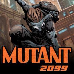 Mutant 2099
