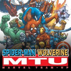 Marvel Team-Up (2004 - 2006)