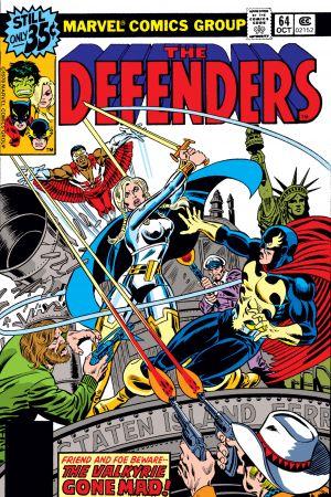 Defenders #64