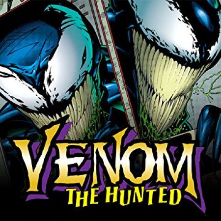 Venom: The Hunted