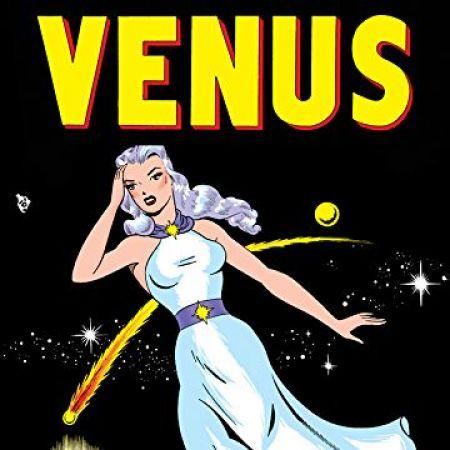 Venus (1948 - 1952)
